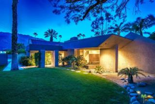 2760 E Verona Road, Palm Springs, CA 92262 (MLS #17213112PS) :: Brad Schmett Real Estate Group