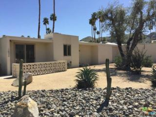 1836 S Barona Road, Palm Springs, CA 92264 (MLS #17213170PS) :: Brad Schmett Real Estate Group