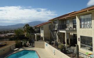 66735 12th Street A8, Desert Hot Springs, CA 92240 (MLS #17214048PS) :: Brad Schmett Real Estate Group
