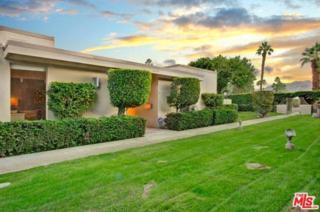 70144 Frank Sinatra Drive, Rancho Mirage, CA 92270 (MLS #17214150) :: Brad Schmett Real Estate Group