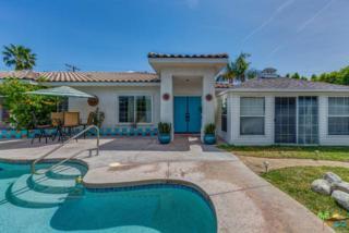 2030 N Whitewater Club Drive, Palm Springs, CA 92262 (MLS #17214396PS) :: Brad Schmett Real Estate Group