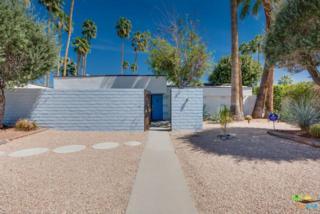 1874 S Caliente Road, Palm Springs, CA 92264 (MLS #17214440PS) :: Brad Schmett Real Estate Group