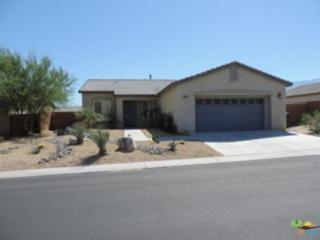 66211 Agave Way, Desert Hot Springs, CA 92240 (MLS #17214528PS) :: Brad Schmett Real Estate Group