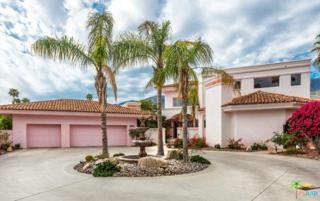 64545 Via Fermato, Palm Springs, CA 92264 (MLS #17214640PS) :: Brad Schmett Real Estate Group