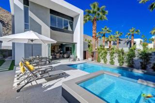 1122 Surrey, Palm Springs, CA 92264 (MLS #17214794PS) :: Brad Schmett Real Estate Group