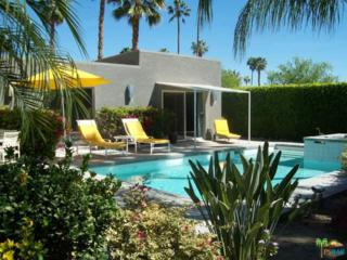 694 Dunes Court, Palm Springs, CA 92264 (MLS #17215240PS) :: Brad Schmett Real Estate Group