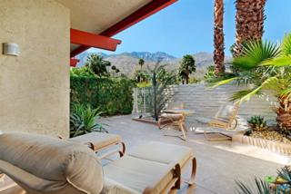1143 S La Verne Way, Palm Springs, CA 92264 (MLS #17215312PS) :: Brad Schmett Real Estate Group
