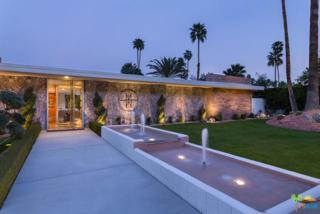 310 S Patencio Road, Palm Springs, CA 92262 (MLS #17215376PS) :: Brad Schmett Real Estate Group