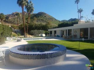 1660 Stonehedge Road, Palm Springs, CA 92264 (MLS #17215808PS) :: Brad Schmett Real Estate Group