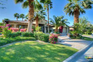 45655 W Via Villaggio, Indian Wells, CA 92210 (MLS #17216678PS) :: Brad Schmett Real Estate Group