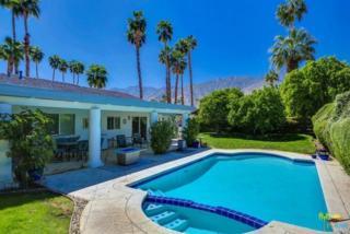3552 E El Gaucho Circle, Palm Springs, CA 92264 (MLS #17219090PS) :: Brad Schmett Real Estate Group