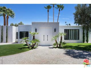 370 W Via Lola, Palm Springs, CA 92262 (MLS #17220362PS) :: Brad Schmett Real Estate Group