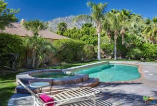 1121 E Via San Dimas Road, Palm Springs, CA 92262 (MLS #17221560PS) :: Brad Schmett Real Estate Group