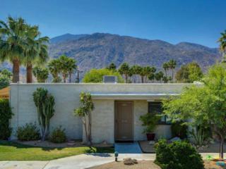 1111 E Ramon Road #89, Palm Springs, CA 92264 (MLS #17221672PS) :: Brad Schmett Real Estate Group