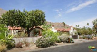 565 S Calle Encilia, Palm Springs, CA 92264 (MLS #17221682PS) :: Deirdre Coit and Associates