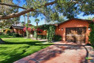 1426 N Riverside Drive, Palm Springs, CA 92264 (MLS #17221774PS) :: Brad Schmett Real Estate Group