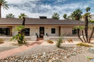 201 Vereda Norte, Palm Springs, CA 92262 (MLS #17222176PS) :: Brad Schmett Real Estate Group