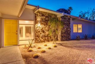 225 N Orchid Tree Lane, Palm Springs, CA 92262 (MLS #17223440) :: Brad Schmett Real Estate Group