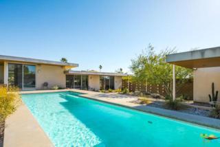 2299 N Via Monte Vista, Palm Springs, CA 92262 (MLS #17223668PS) :: Brad Schmett Real Estate Group