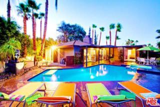 1331 E Luna Way, Palm Springs, CA 92262 (MLS #17224716) :: Deirdre Coit and Associates