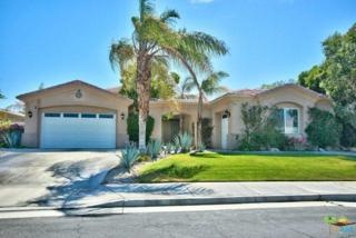 2 Orleans Road, Rancho Mirage, CA 92270 (MLS #17225910PS) :: Deirdre Coit and Associates