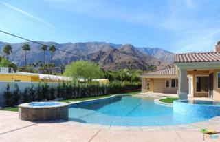 565 W Santa Elena Road, Palm Springs, CA 92262 (MLS #17225920PS) :: Deirdre Coit and Associates