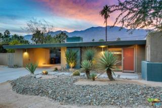 237 N Orchid Tree Lane, Palm Springs, CA 92262 (MLS #17225950PS) :: Deirdre Coit and Associates
