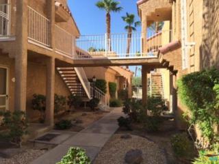 2700 Golf Club Drive #114, Palm Springs, CA 92264 (MLS #17226078PS) :: Deirdre Coit and Associates