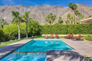 699 Camino Norte, Palm Springs, CA 92262 (MLS #17227850PS) :: Brad Schmett Real Estate Group