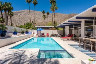 342 S Patencio Road, Palm Springs, CA 92262 (MLS #17232246PS) :: Brad Schmett Real Estate Group