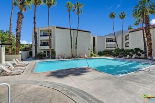 1510 S Camino Real 215A, Palm Springs, CA 92264 (MLS #17232250PS) :: Brad Schmett Real Estate Group