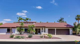 1550 S San Mateo Drive, Palm Springs, CA 92264 (MLS #17232990PS) :: Brad Schmett Real Estate Group