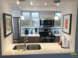 222 N Calle El Segundo #518, Palm Springs, CA 92262 (MLS #17233338PS) :: Brad Schmett Real Estate Group