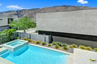 1066 Hunter Drive, Palm Springs, CA 92262 (MLS #17233478PS) :: Brad Schmett Real Estate Group