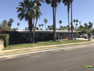 888 N Riverside Drive, Palm Springs, CA 92264 (MLS #17233638PS) :: Brad Schmett Real Estate Group