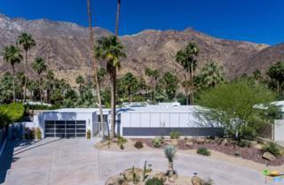 1067 Abrigo Road, Palm Springs, CA 92262 (MLS #17234502PS) :: Brad Schmett Real Estate Group