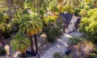 401 W Merito Place, Palm Springs, CA 92262 (MLS #17234540PS) :: Brad Schmett Real Estate Group