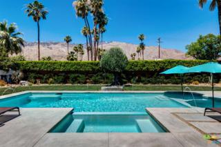 1356 E San Lorenzo Road, Palm Springs, CA 92264 (MLS #17234548PS) :: Brad Schmett Real Estate Group