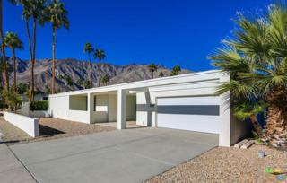 900 E Murray Canyon Drive, Palm Springs, CA 92264 (MLS #17234588PS) :: Brad Schmett Real Estate Group