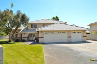 68716 Avenida Diosa, Cathedral City, CA 92234 (MLS #17234712PS) :: Hacienda Group Inc