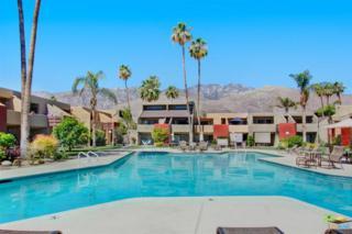 1655 E Palm Canyon Drive #404, Palm Springs, CA 92264 (MLS #17234780PS) :: Brad Schmett Real Estate Group
