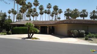 1 Bryn Mawr Street, Rancho Mirage, CA 92270 (MLS #17234792PS) :: Hacienda Group Inc