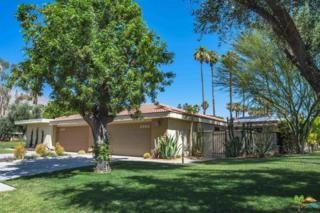 2322 Oakcrest Drive, Palm Springs, CA 92264 (MLS #17234838PS) :: Brad Schmett Real Estate Group