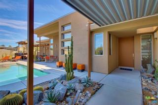 1159 Azure Court, Palm Springs, CA 92262 (MLS #17235366PS) :: Brad Schmett Real Estate Group