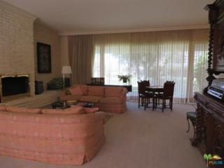 2253 Marabella Lane, Palm Springs, CA 92264 (MLS #17235418PS) :: Hacienda Group Inc