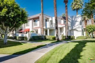 401 S El Cielo Road #113, Palm Springs, CA 92262 (MLS #17235518PS) :: Hacienda Group Inc