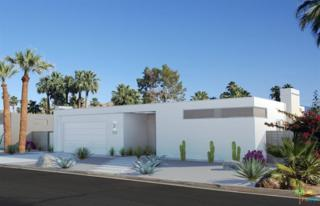 229 E Morongo Road, Palm Springs, CA 92264 (MLS #17235524PS) :: Brad Schmett Real Estate Group