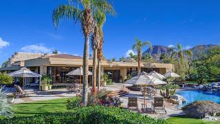 74420 Mountain Vista Dr, Indian Wells, CA 92210 (MLS #217001030) :: Brad Schmett Real Estate Group