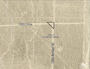 0 18th Street, Desert Hot Springs, CA 92241 (MLS #217001552) :: Deirdre Coit and Associates