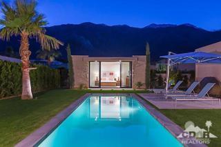 1021 Bella Vista, Palm Springs, CA 92264 (MLS #217003892) :: Brad Schmett Real Estate Group